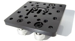 Openbuilds części do maszyn CNC v-slot c-beam Gantry zestaw + Anti-nakrętka blok kompletny zestaw