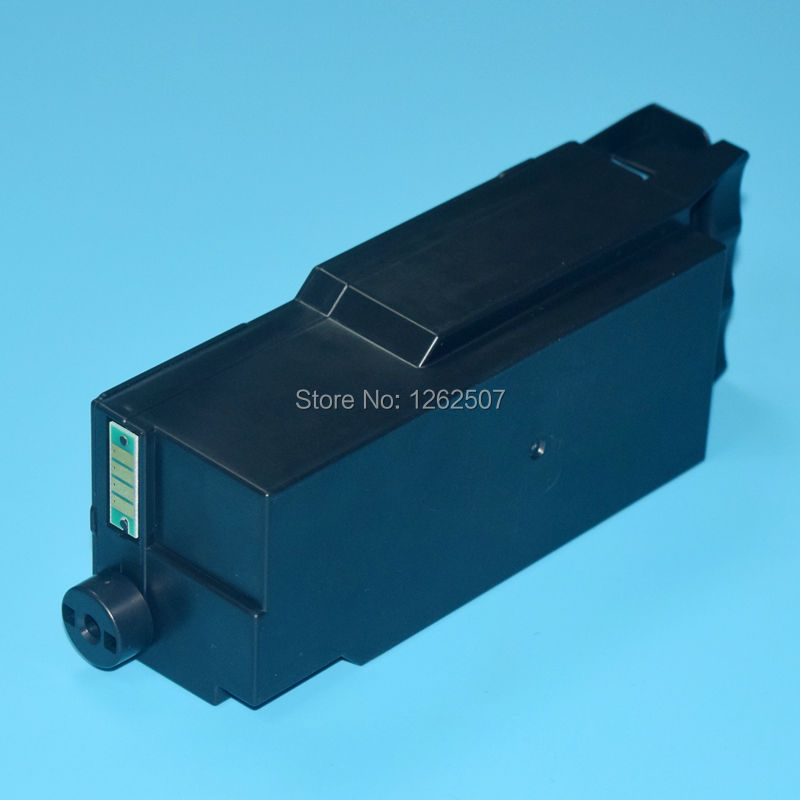 1 Pieces Maintenance Ink Tank For Ricoh GC41 For Ricoh SG3120 SG3110 SG2100 3110dnw Printer Waste Ink Cartridge Tank maintenance box waste ink tank gc41 gc 41 for ricoh africo sg2100 sg2010l sg3120 sg3100 sg3110dn sg3110dnw sg7100 printers
