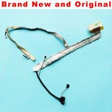 Новый ЖК-кабель для ноутбука Acer Aspire 8942G 8942 8935G 8940 8940G LCD LVDS видео кабель DDZY9ALC000