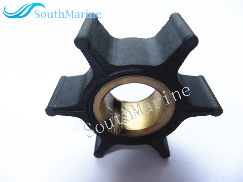 Boat Engine Impeller 19210-ZW9-A32 for Honda 8HP 9.9HP 15HP 20HP 4-Stroke Outboard Motor Parts