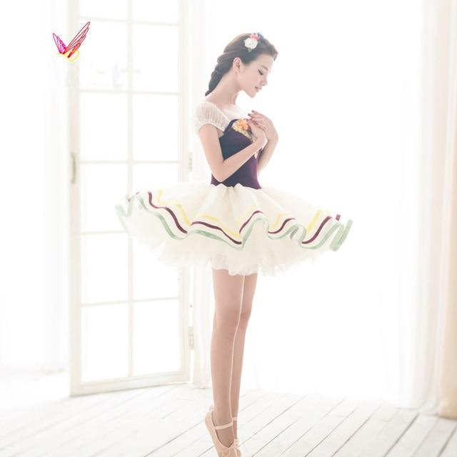 Sexy ballerina costumes