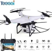 Teeggi SG600 FPV Quadcopter RC Drone With 2MP or 0.3MP HD Camera Altitude Hold Quadrocopter Helicopter VS  Eachine E58 Dron