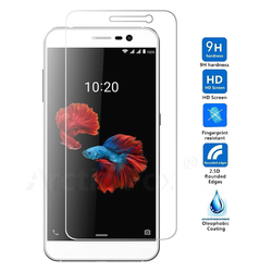 На Алиэкспресс купить стекло для смартфона for zte blade a910 tempered glass high quality scratch-proof screen protector film for zte blade a310 a602 a601 a460 a1 a2 plus