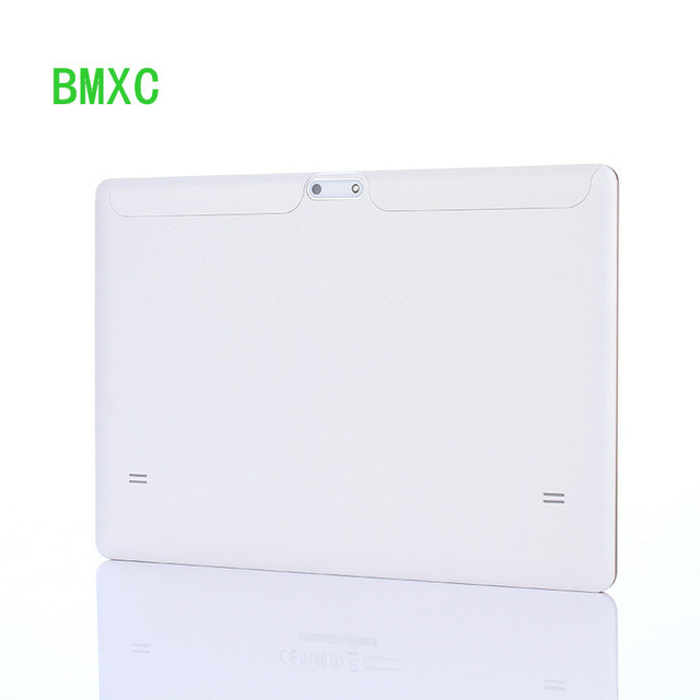 free delivery Ultra Slim 10 inch Octa Core Dual SIM Card 3G WCDMA Tablet pc 4G RAM 32G ROM 1280*800 IPS Android 5.1 WIFI tablets