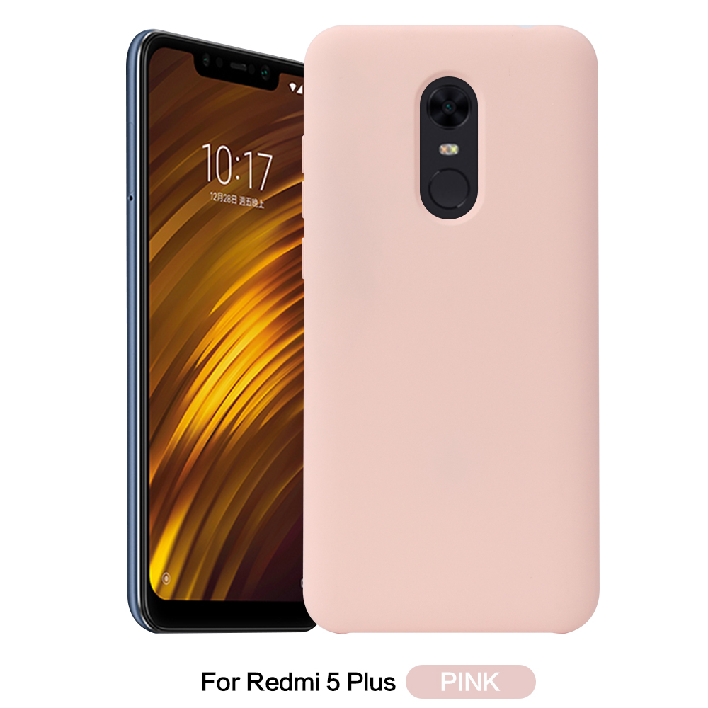 Top 10 Largest Xiaomi Redmi5 In Phone Brands And Get Free Shipping 4celej3l