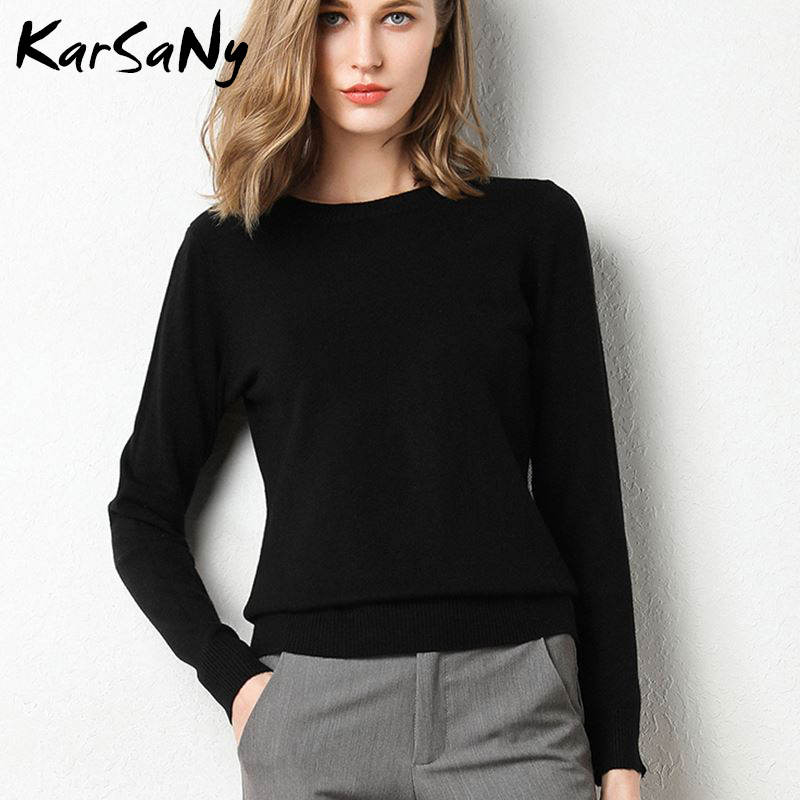 Yellow Cashmere Sweater For Women Sweaters Female Pink Wool Winter Woman Sweater Knitting Pullovers Knitted Sweaters Jumper 2020 12