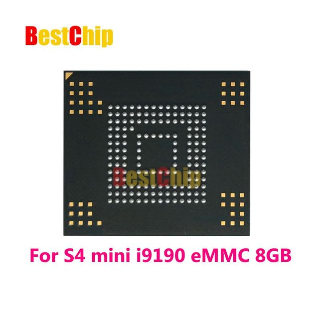 emmc memory datasheet