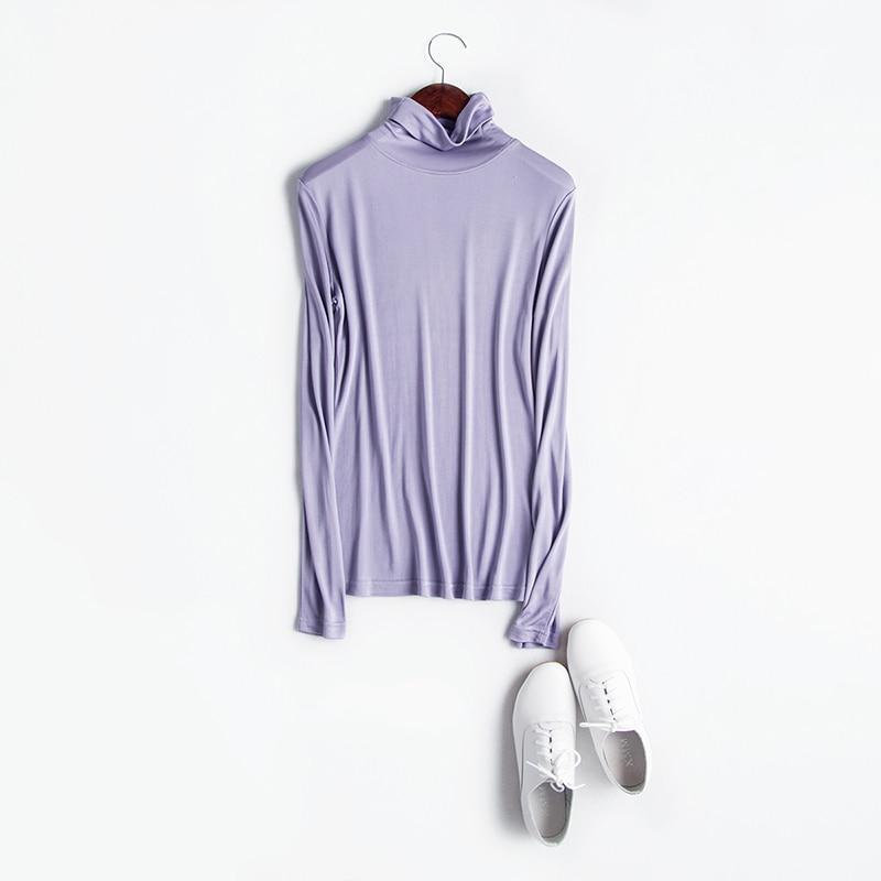 larga camisa Spandex Camiseta 24