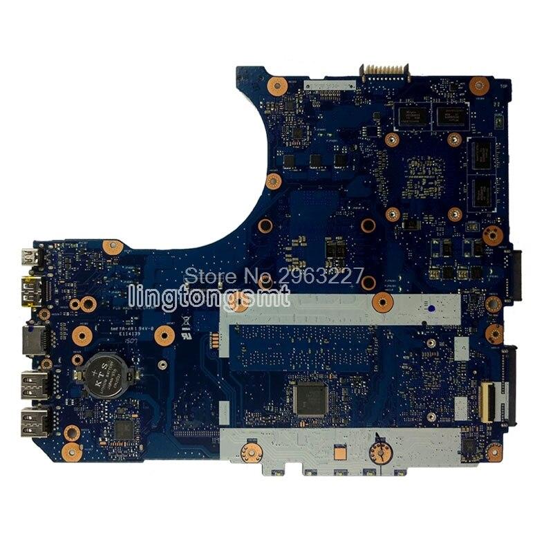 ASUS X550WAK (E1-6010) USB Charger Plus 64 BIT Driver