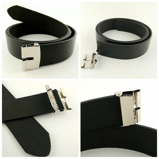 The Legend of Zelda Black PU Leather Belts