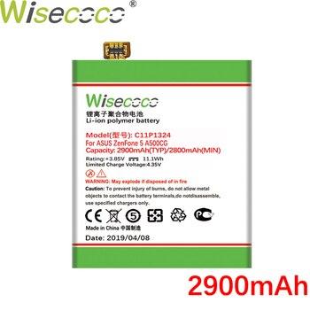 Dxqioo C11P1324 batería para ASUS ZenFone 5 A500G A500CG A501CG A500KL T00F  T00J T00P baterías