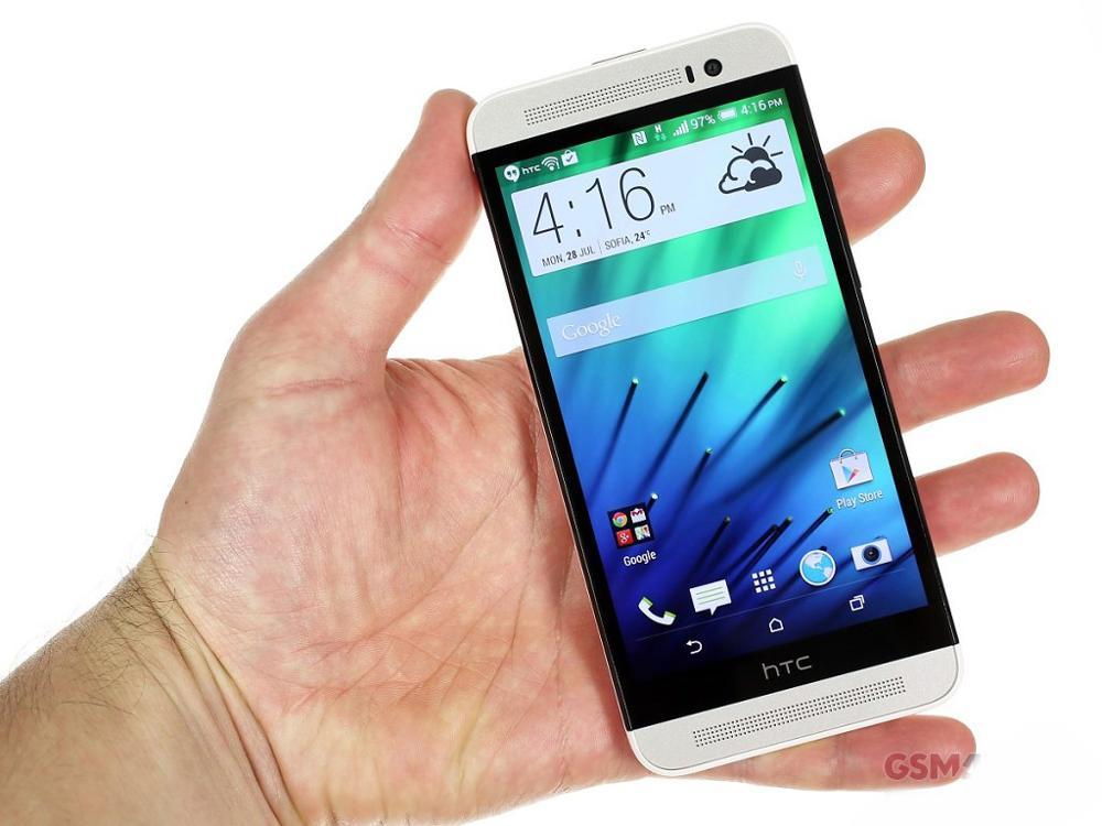 Оригинальный htc One E8 разблокированный телефон, четырехъядерный процессор, 2 ГБ + 16 ГБ, камера 13 МП, 5,0 дюймов, Android OS 4,4, смартфон, WiFi, бесплатная доставка - 5