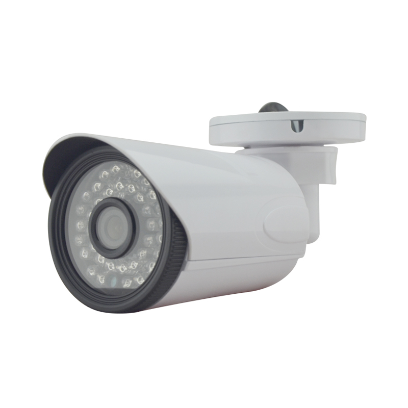 ФОТО White HD 960P Network IP Camera Onivf H.264 P2P Infrared Night Vision Security Outdoor Waterproof Monitoring Audio