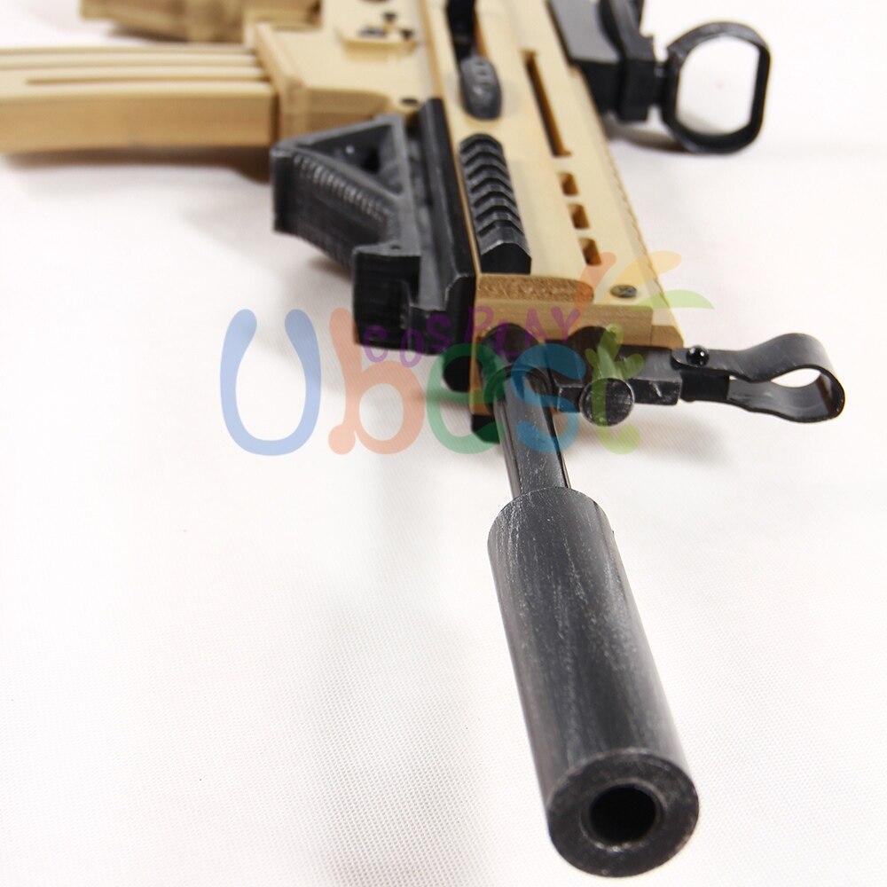 2360 PLAYERUNKNOWN'S BATTLEGROUNDS PUBG Fortnite SCAR Cosplay Prop