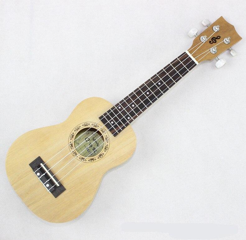 21 Acoustic guitar uk-211 Rosewood Fretboard Ukulele guitarra Musical Instrument acoustic guitar neck fingerboard fretboard for guitar parts replacement rosewood zebrawood veneer