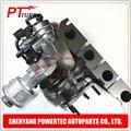Новый Полный турбо 53039700106 для Audi A6 2 0 TFSI C6 170HP 125KW BPJ-K03-0106 53039700087 полная турбина турболадер 06D145701D