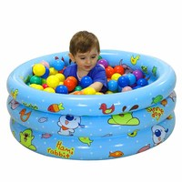 Kingtoy Free shipping!! Baby inflatable swimming pool Children Swimming Pool Accessories Toy