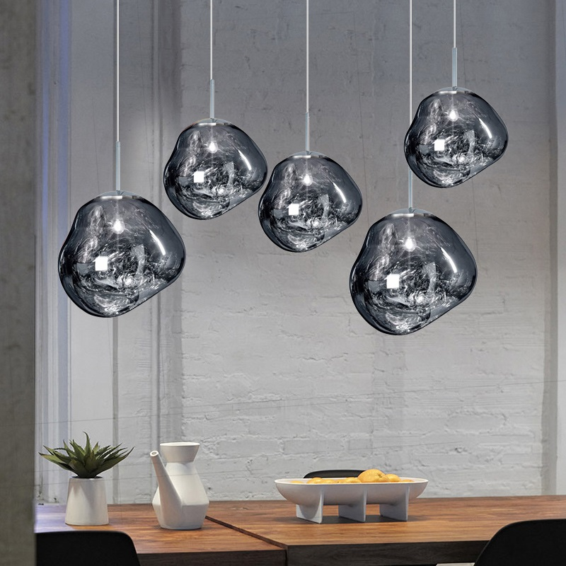 Kitchen Pendant Light Bar Silver Glass Pendant Lighting Bedroom Ceiling Lamp Home Pendant Lights Living Study Lighting Free BulbKitchen Pendant Light Bar Silver Glass Pendant Lighting Bedroom Ceiling Lamp Home Pendant Lights Living Study Lighting Free Bulb