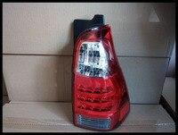 EOsuns задний свет + стоп + поворотник заднего бампера отражатель света для Toyota 4runner HlLUX SURF 2006