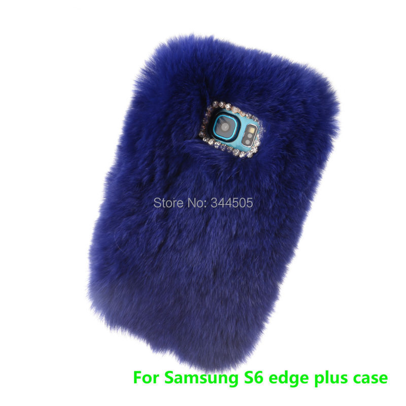 samsung s6 furry case