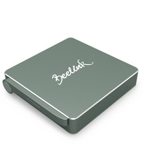 Beelink ap34 intel apollo n3450 mini pc 4 г/64 г bluetooth 4.0 usb 3.0 2.4 г + 5.8 г wi-fi 4 К 1000mbp/s lan micorsoft windows 10 tv box
