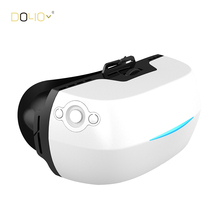 All In One VR Headset 64 bit Quad Core 2560*1440 HR Display Android VR Immersive 3D Glasses Virtual Reality
