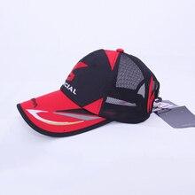 Daiwa Sunshade Fishing Cap Men's Adjustable Waterprrof Baseball Mesh Cap Summer Windproof Hiking Fishing Hat Outdoor Sport Hats