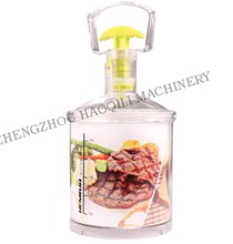 Stainless steel Electric Vacuum meat bloating marinated machine