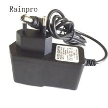 for Lithium-Battery-Charger 12v Charger 18650 Rainpro 1pcs/Lot Eu/Us-Plug DC