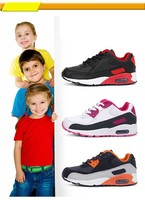 25 36 Hot Sale Brand Children Casual Sport Shoes Boys And Girls Sneakers Children's Running Shoes For Kids