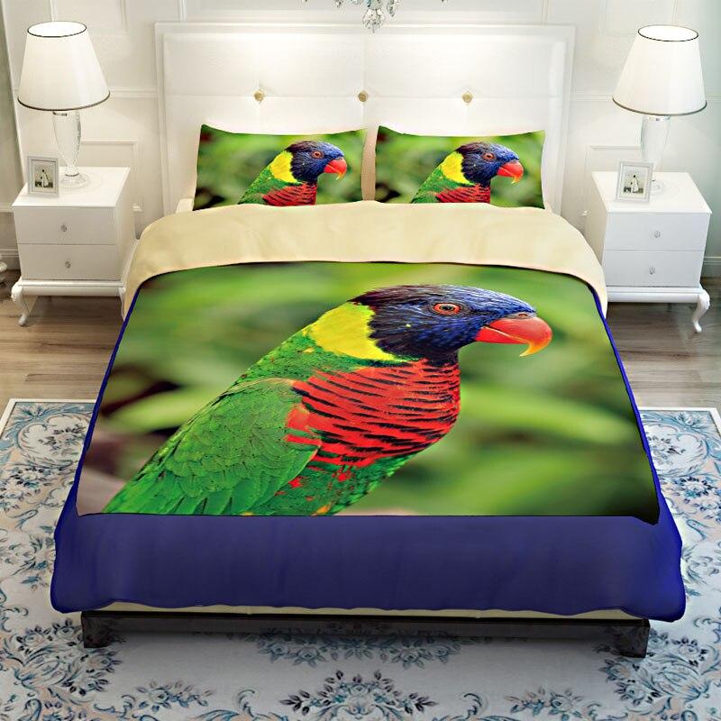 Parrot Bedding Sets