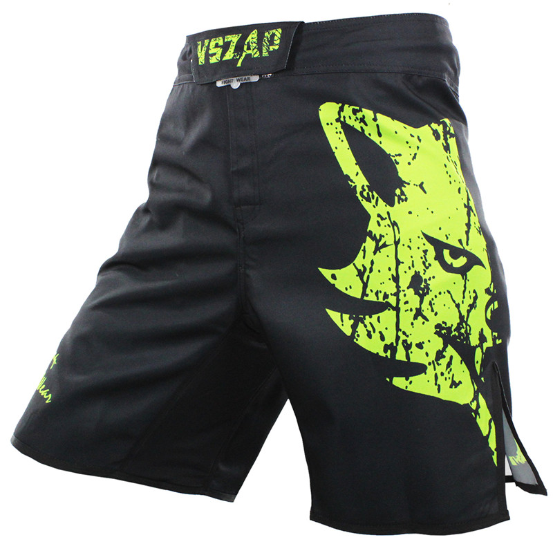 High Quality shorts muay