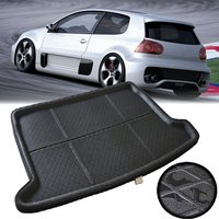EVA Car Trunk Tray Boot Cushion Mat Rear Trunk Liner Cargo For VW Golf 6 GTI