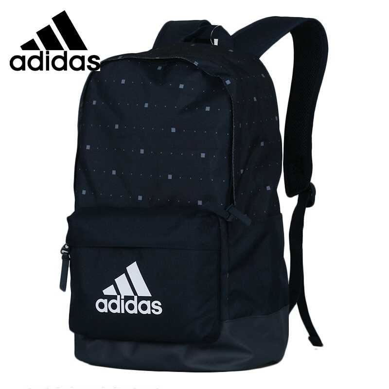 Original New Arrival 2018 Adidas CL AOP2 Unisex Backpacks Sports Bags