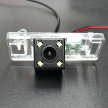 Retrovisor do carro Da Câmera Para Citroen Berlingo/Doninvest Orion M/HD CCD de Visão Noturna Lente Grande Angular Car câmara de Estacionamento reverso