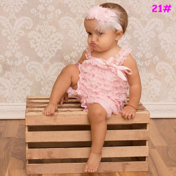 2fea431596a9 Baby Girl Clothes lace Flower Girl Romper Vintage Baby Pink lace romper  candy birthday romper PASTEL PINK easter outfit
