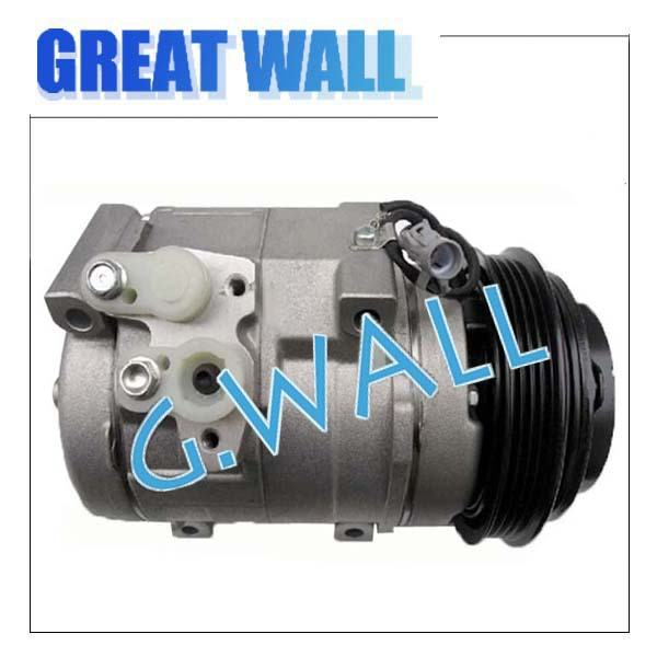 GW-TY-19 new auto ac compressor for car Toyota Prado 2007 2008 2009 2010 88320-48080 88320-35720 8832048080 G.W.-10S17c-4PK-140