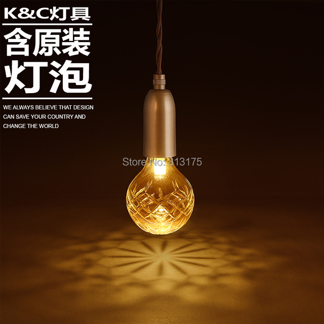 Kc lamps modern minimalist led crystal cut glass chandelier light kc lamps modern minimalist led crystal cut glass chandelier light bulb chandelier decorative clothing store cafe mozeypictures Images