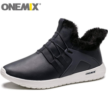 ONEMIX Lightweight Hiking Shoes For Men Outdoor Jogging Gym