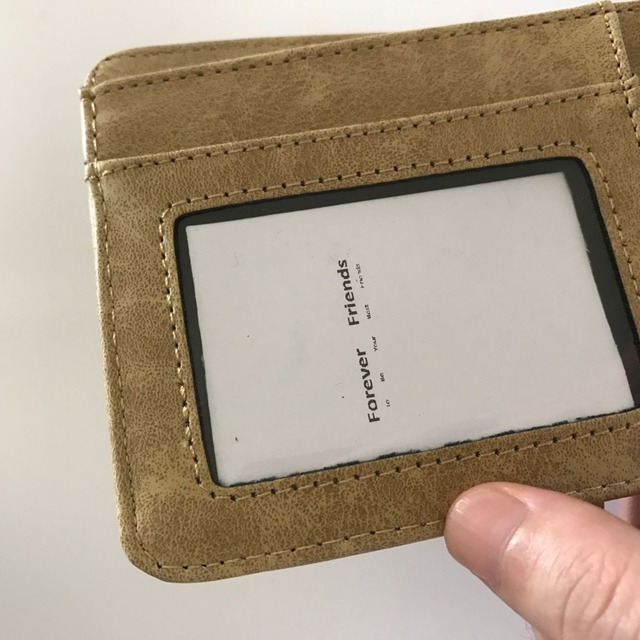 Naruto Ninja four generation eye no animation around the quality PU short Wallet purse