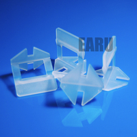 300pcs Wedges 1000pcs Clips 1pc Plier Wall Floor Tile Leveling System Lippage Spacer Leveler 2
