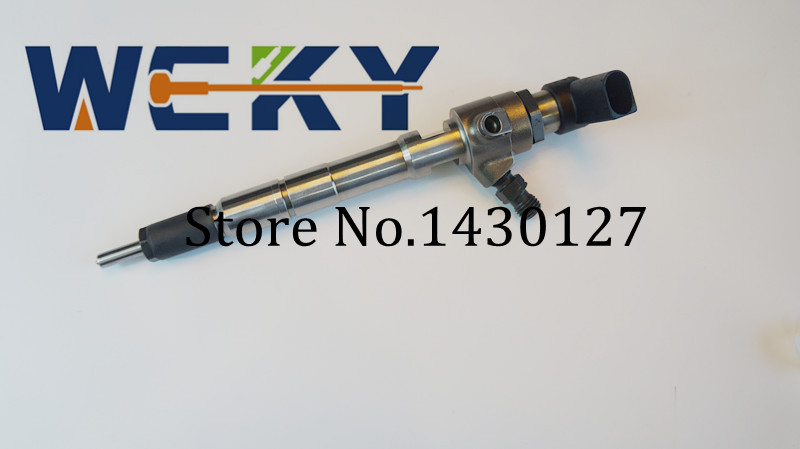 6 Months Warranty! <font><b>03L130277B</b></font> VDO Injector 03L 130277B Injector A2C59517051 (4 pcs/ Lot )For VW CAYA 1.6TDI image