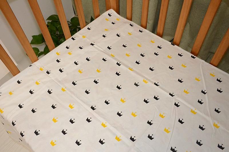 Детская простыня adamant ant, хлопок, простыни для новорожденных, Мультяшные Детские простыни, Защита окружающей среды, реактивный принт, 150X90 см