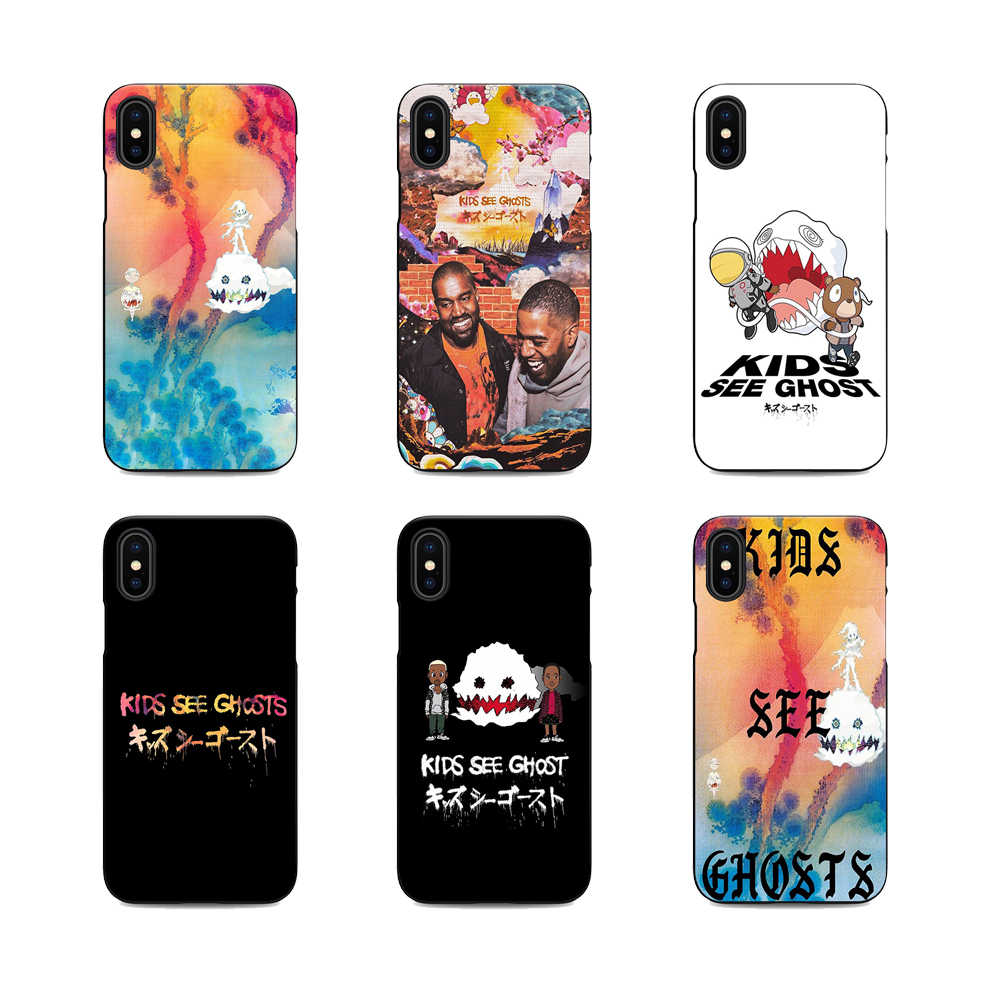 Detail Feedback Questions About Kids See Ghosts Soft Silicone Black