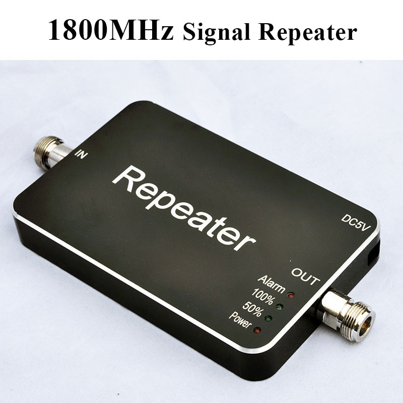 ФОТО Lintratek GSM Signal Repeater 1800 Repetidor 4G LTE 1800 MHz Cell Phones Boosters 65dbi 20dBm Mobile Phone Signal Booster S14