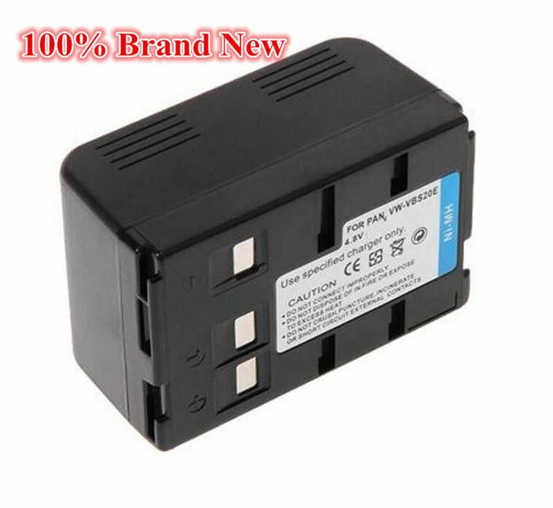 Batería 4200mah para Panasonic nv-s850en nv-s88 nv-s90 nv-s90a nv-s950pn nv-s990