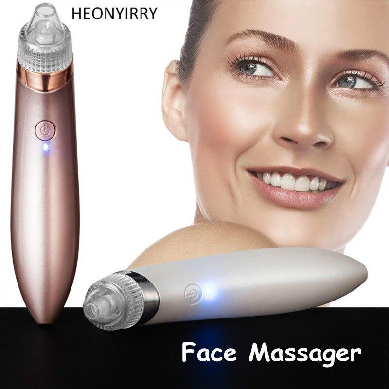Electric Vacuum Pore Cleaner Acne Pimple popper Blackhead