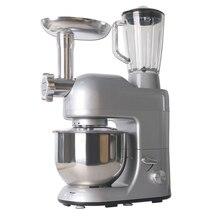 ITOP Professional Chef Machines Dough Mixers Egg Beater Juicers Meat Grinder Sausage Stuffers Food Mixers EU/US/UK Plug