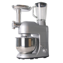 ITOP Professional Food Mixers Chef Machines Dough Juicers Meat Grinder Sausage Stuffers Processors