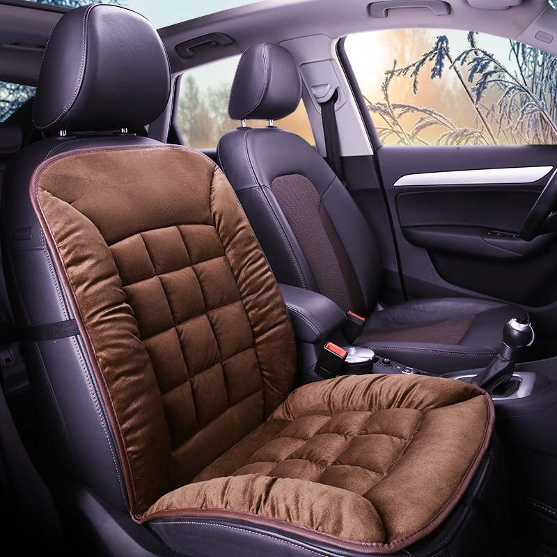 Cushion-Pad Seat Car-Seat-Cover Interior-Protector Backrest Auto-Front-Back Universal